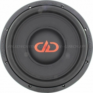 Digital Designs Audio Redline 210d D2 Subwoofer 10''