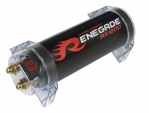Renegade RX 1200 Πυκνωτης