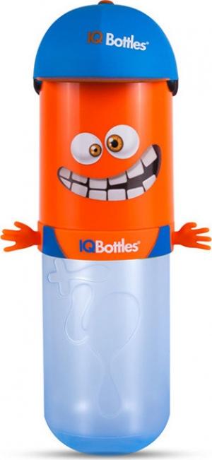 IQBottle Παιδικό Παγούρι 500ml – Orange HomeBoy