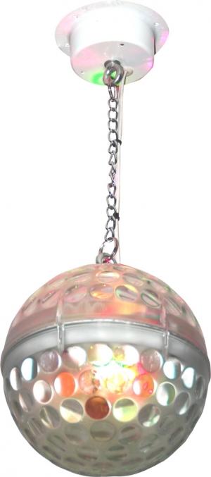 Ibiza rgbwa astro-ball 8