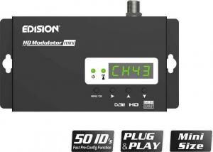 Edision HDMI Modulator Mini