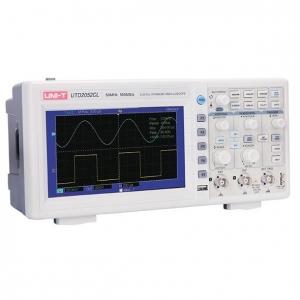 UNI-T UTD2052CL Oscilloscope Παλμογραφος