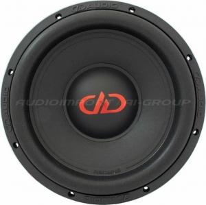 Digital Designs Audio Redline 512d D2 Subwoofer 12''