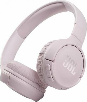 JBL Tune 510BT Ροζ On-Ear Bluetooth Headphones w Earcup control