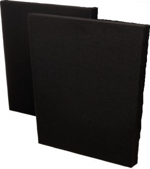 EQ Acoustics Spectrum 2 Q5 Tile Ηχοαπορροφητικό Πλακίδιο 5cm-57.5cm x 47.5cm x 5cm [2τεμχ]