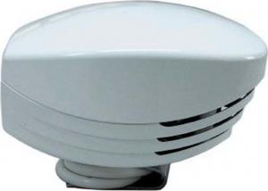 Τενόρος χελωνάκι Λευκο 12V, 108 dB, 400Hz