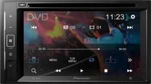 Pioneer AVH-A240BT Οθόνη Multimedia 2-Din Με Οθόνη 6.2