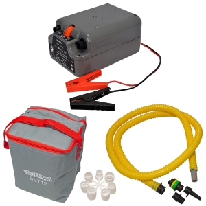 Ηλεκτρική αντλία Bravo BST 800 / SC-6130132