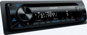 Sony MEX-N4300BT με Bluetooth