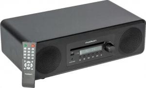 Madison MAD-MELODY Ενεργό επιτραπέζιο σύστημα ήχου με bluetooth, ραδιόφωνο, CD PLAYER
