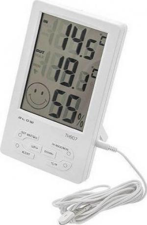 Blow TH907 Θερμόμετρο - Υγρασιόμετρο