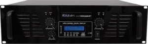 Ibiza AMP1000USB-BT PA amplifier