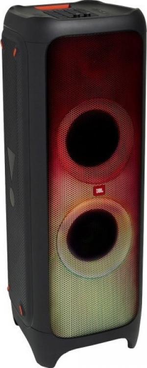 JBL Partybox 1000 Bluetooth Party Speaker w Full Led, DJpad