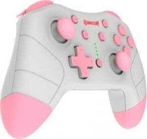 Gamepad - Redragon G815 Pink
