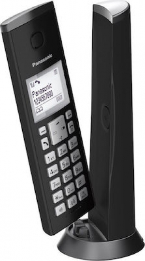 Panasonic KX-TGK210 Μαύρο