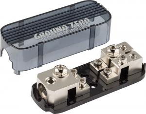 Ground Zero GZFH 1.50/2.20 Ασφαλειοθήκη Τύπου Mini ANL
