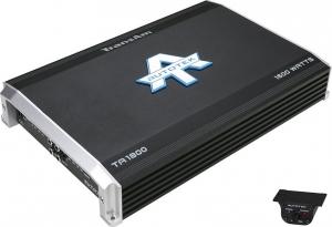 Autotek TA1800 Ψηφιακός Μονοκάναλος Ενισχυτής1 x 800W RMS-1Ω