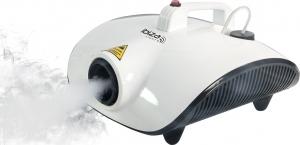 Ibiza LSM1000 Μηχανή Ομίχλης 1000W με συνεχή ροή και τηλεχειριστήριο