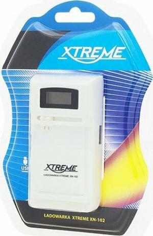 XTREME - XN-102 Φορτιστής μπαταριών λιθίου