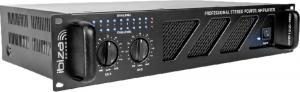 Ibiza Sound AMP1000-MKII Τελικός Ενισχυτής Ισχύος 2x800Watt Max / 4Ohm