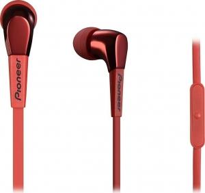 Pioneer SE-CL722T Headphones – Κόκκινο