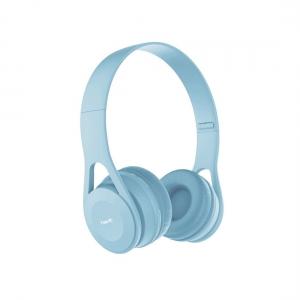 Havit H2262D Καλωδιακά Ακουστικά  (Blue)