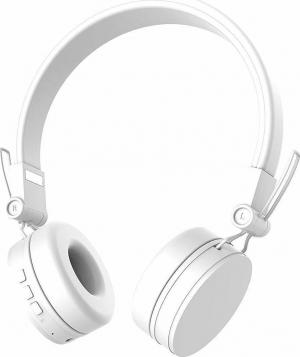 DeFunc Go Bluetooth Headphone – Άσπρο