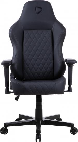 Gaming Καρέκλα - Eureka Ergonomic® ONEX FX8-Black