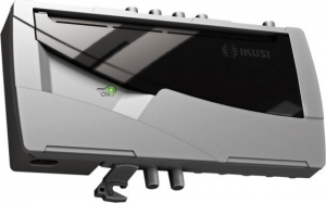 IKUSI NBS804 Ενισχυτής κεντρικής εγκατάστασης