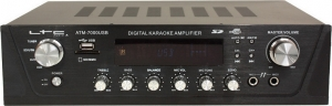 LTC Audio ATM-7000USB-BT  Ραδιοενισχυτής Hi-Fi Και καραόκε