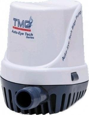 Αντλία Σεντίνας Αυτόματη TMC 500 12V - 04541-12