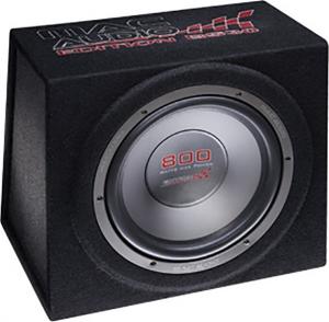 Mac Audio Edition BS 30.Sub-Aυτοκινητου 12''.800w.max.