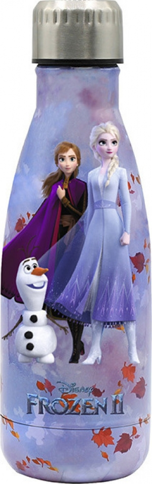 Puro Disney Bottle Frozen Elsa-Anna-Olaf 500ml