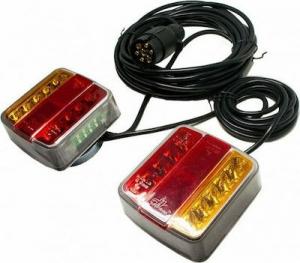 Blow DM-23-214 φώτα τρέιλερ LED