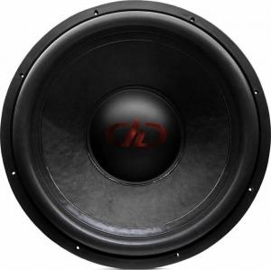 Digital Designs Audio Redline 718d D2 Subwoofer 18''