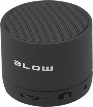Blow BT60 Black Hχείο με bluetooth