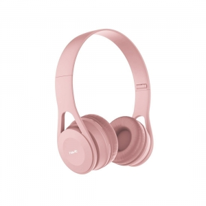 Havit H2262D Καλωδιακά Ακουστικά  (Pink)