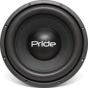 Pride Junior 12 Subwoofer Αυτοκινήτου 12''