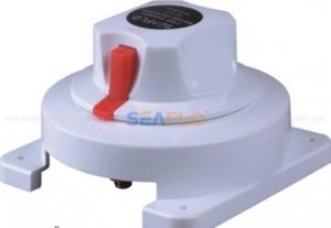 Διακόπτης Μεταφοράς Ρεύματος Seaflo 3 θεσεων