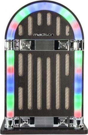 MAD-JUKEBOX φορητό ηχείo bluetooth