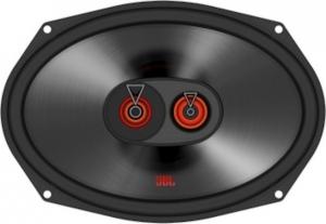 JBL Club 9632 Three Way Car Speaker 6 x 9″ (160 x 225mm)
