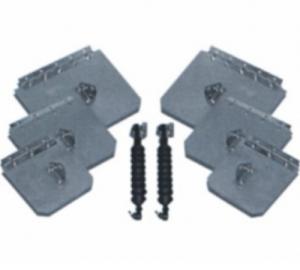 Smart - Tabs- Αυτορυθμιζόμενα φλαπς  5 - 18 Hp