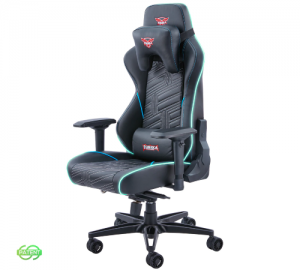 Eureka Ergonomic GC03 E-sport Gaming Καρέκλα