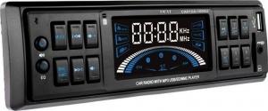 Akai CA012A-1605U Ηχοσύστημα αυτοκινήτου με USB, Aux-In και κάρτα SD