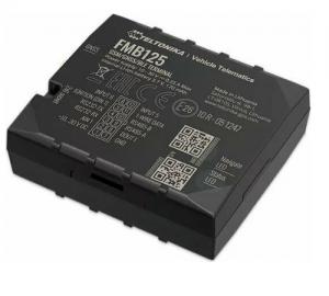 Teltonika FMB125 GPS Tracker μοντέλο 2020