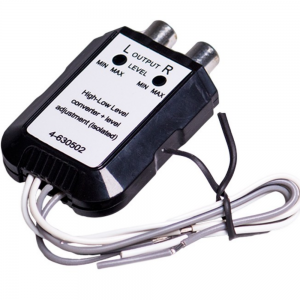 Four4- 4-630509  High Low Converter