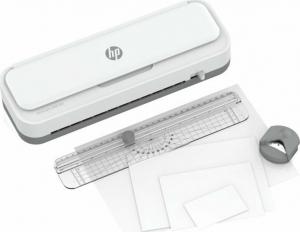 HP OneLam 400 A4 – 3160 Πλαστικοποιητής γραφείου για A4 και χάρακας κοπής