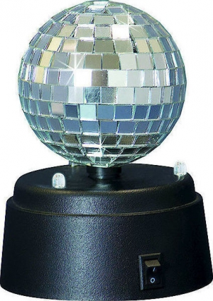 Olympia DSB 01 φωτεινή disco μπάλα