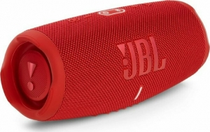 JBL CHARGE 5 (RED)