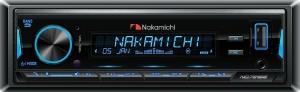 Nakamichi NQ721BE με Bluetooth